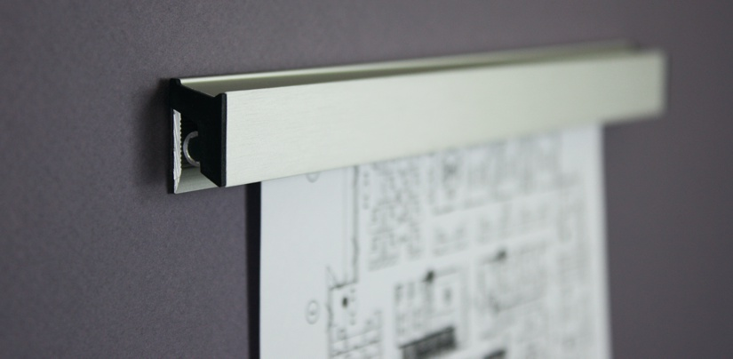 Paper Hanger Series Systech Signage Technology